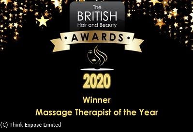 The British Hair & Beauty Awards 2020