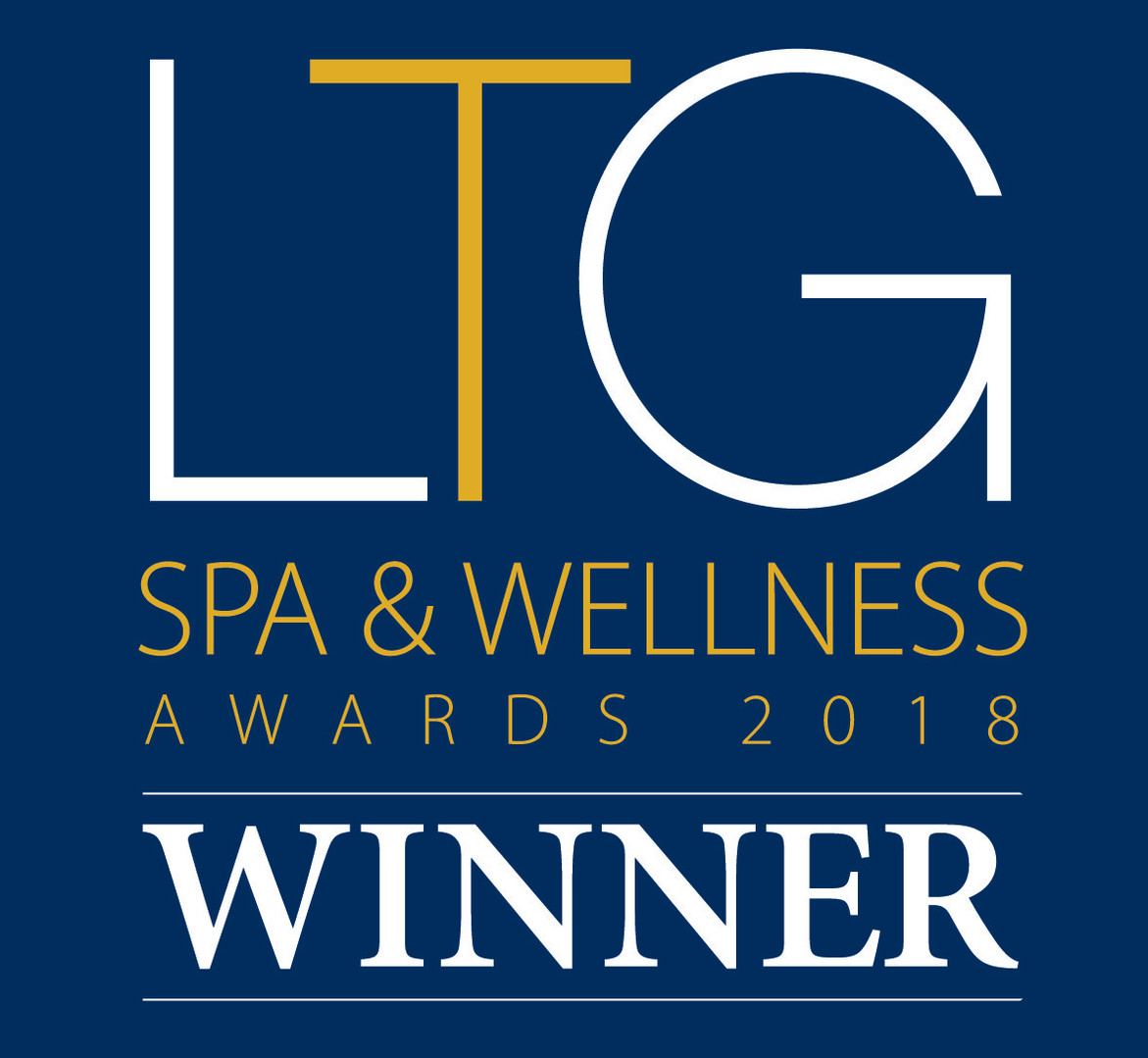 Luxury Travel Guides - European Spa & Fitness Awards 2018