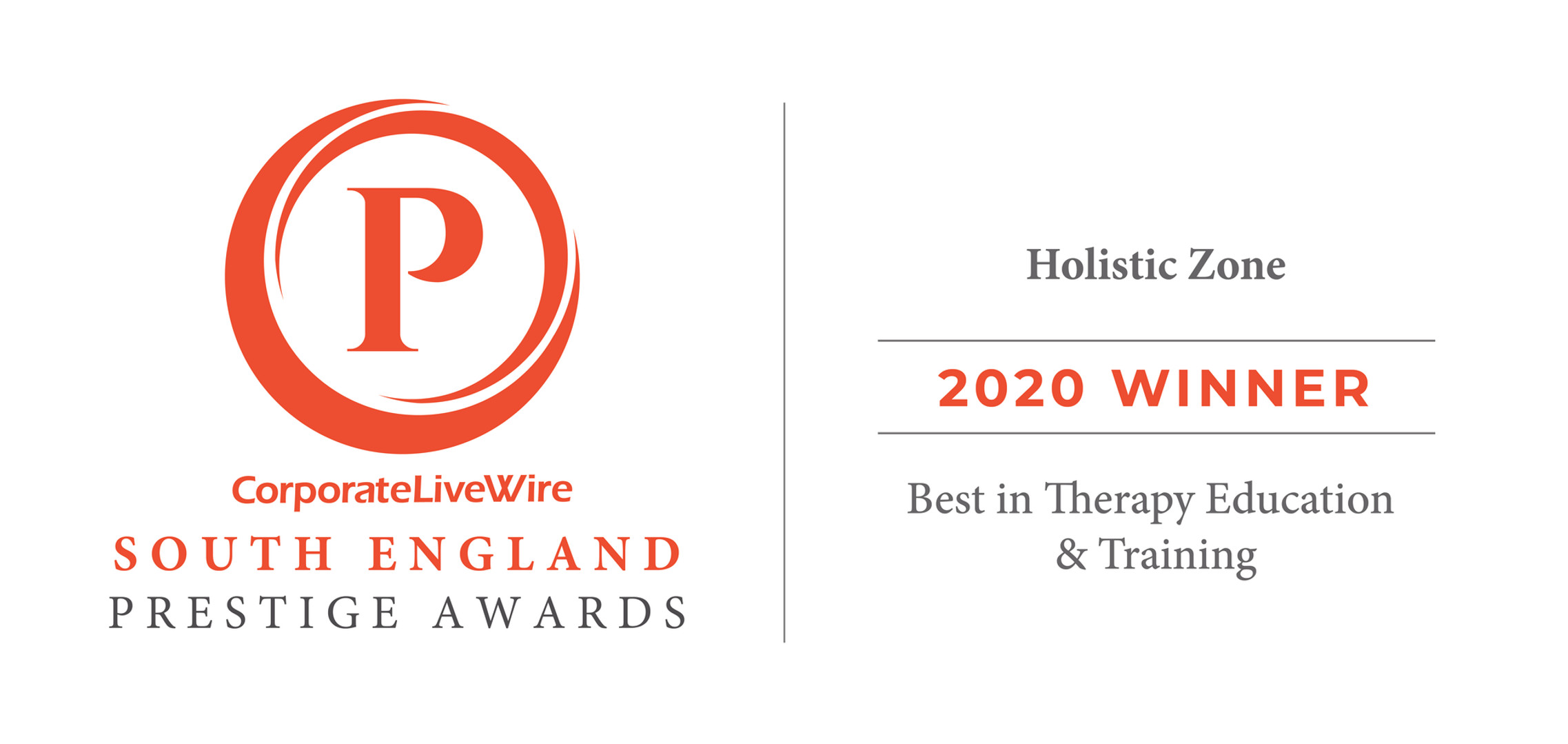 Corporate LiveWire Prestige Awards -2020