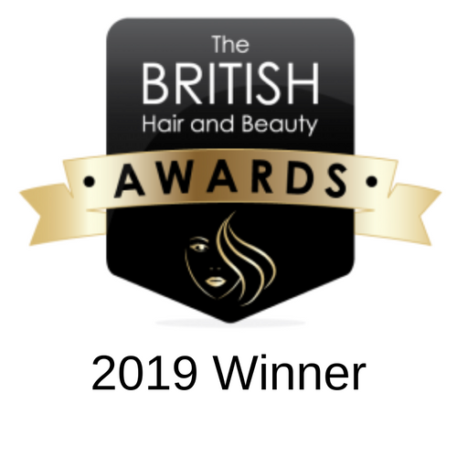 2019 British Hair & Beauty Awards