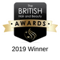2019 British Hair & Beauty Awards