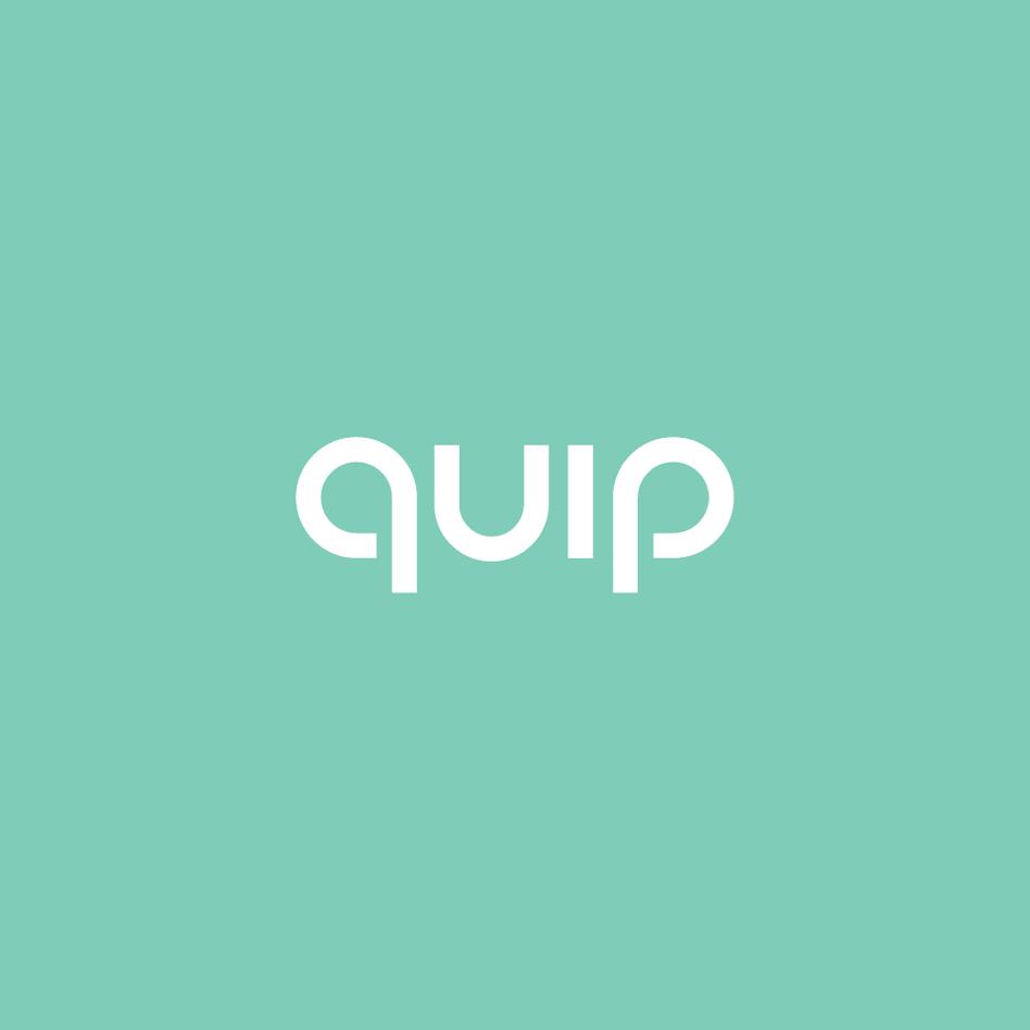Brush Club by quip
