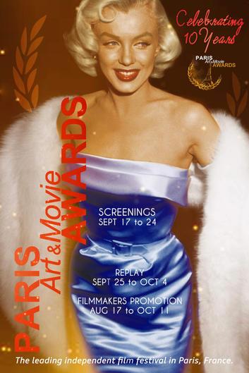 Paris Art and Movie Awards Festival
