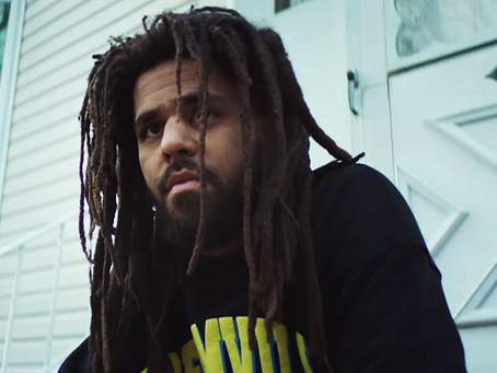 J. Cole' s 'The Off-Season' Track 'Interlude' Debuts In The Hot 100's Top 10