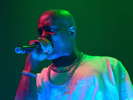 DMX's Funeral To Be Livestreamed This Week