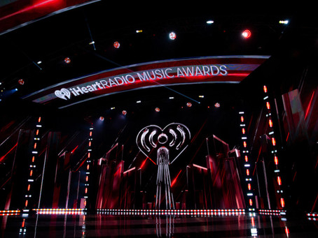 The iHeart Radio Music Awards Recap With Usher As This Year's Host