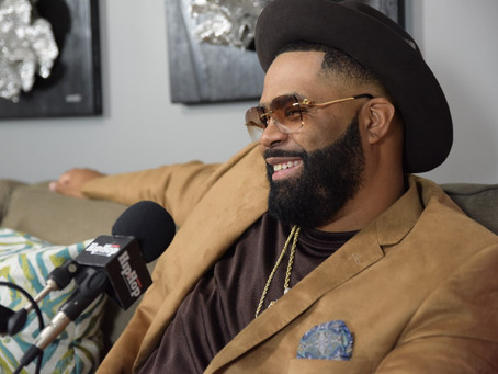 Producer BiggVon is Shaking Things Up in the Entertainment Industry; Talks on New Show 'Toxsanity'