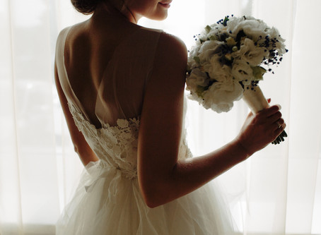 These 3 Things Will Make Or Break Your Wedding
