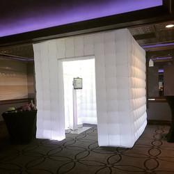 Bubble Photobooth