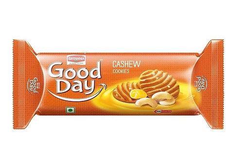 Britannia Good Day cashew cookie