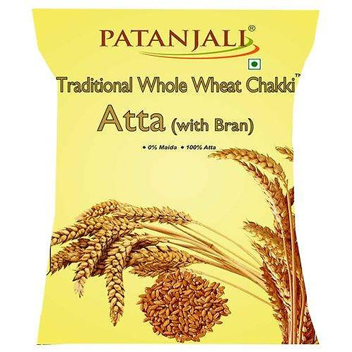 WHOLE WHEAT ATTA