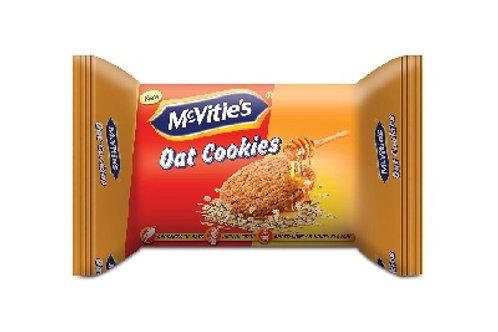 Mcvities Oat cookie