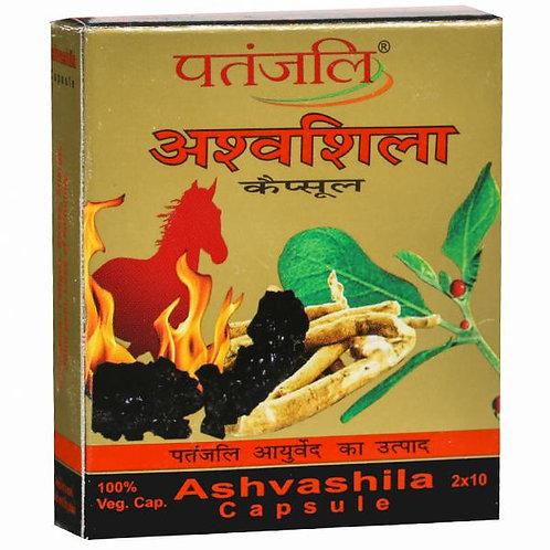 ASHVASHILA (STRIP) 5 Gram