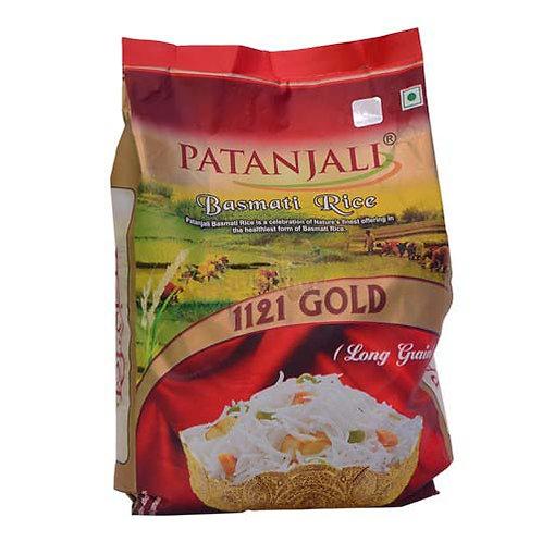 GOLD BASMATI RICE 1 KG