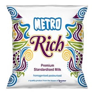 Metro Rich Milk 500ML