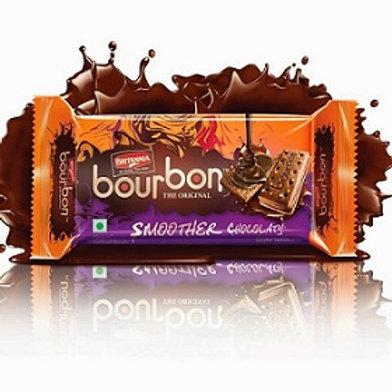 Britannia Bourbon The original Biscuit