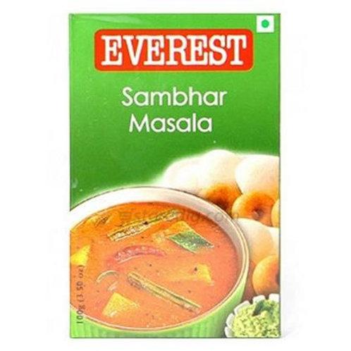 Everest sambar  Masala
