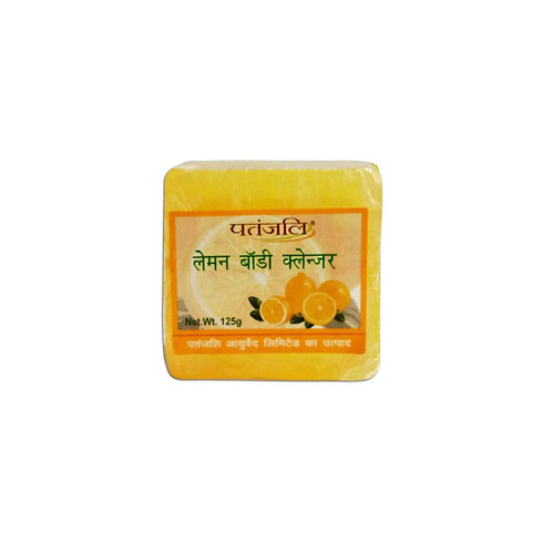 LEMON BODY CLEANSER 125 Gram