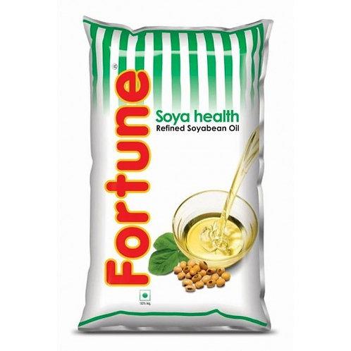 Fortune Soya Oil 1lt