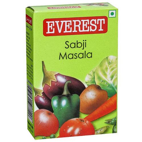 Everest Sabji  Masala