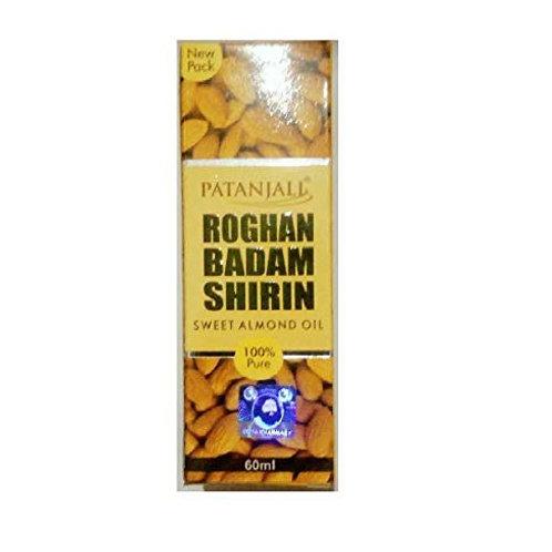 BADAM ROGHAN 60 ML