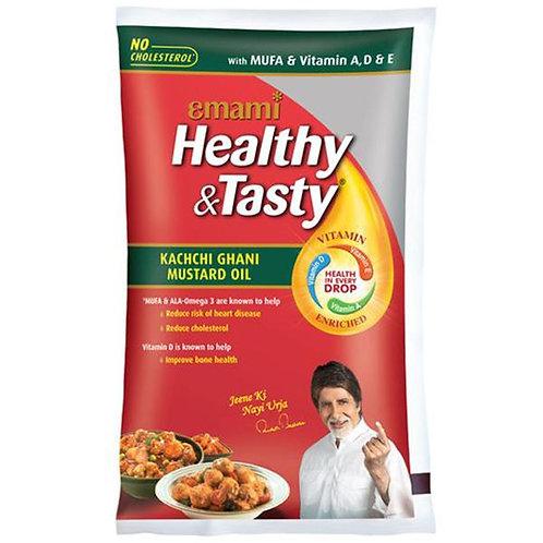 Emami Healthy Mustard Oil 1lt