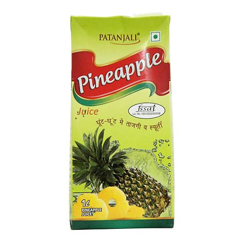 PINE APPLE JUICE
