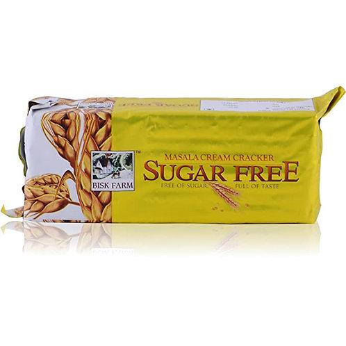 Bisk Farm Masala Cream cracker sugar free biscuit