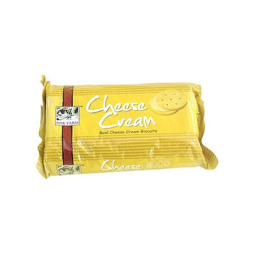 Biskfarm Cheese creame Biscuit