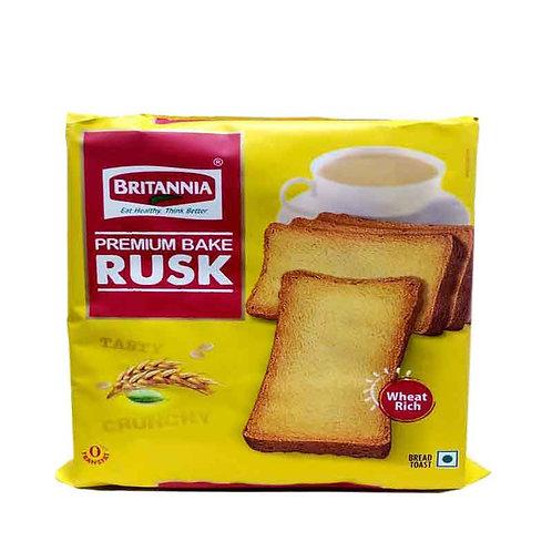 Britania Rusk Toast