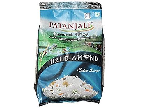 DIAMOND BASMATI RICE 1 KG