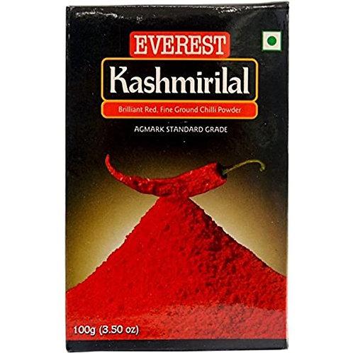 Everest Kashmiri Lal Mirch