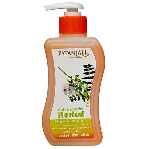 HERBAL HANDWASH (ANTI BACT.) 200 ML
