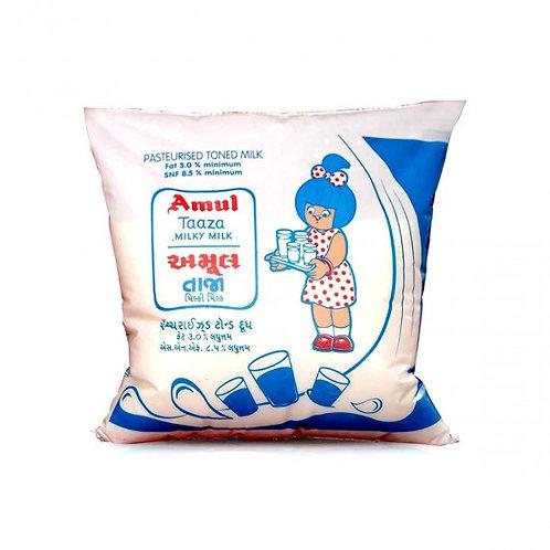 Amul Taaza Milk 500ML