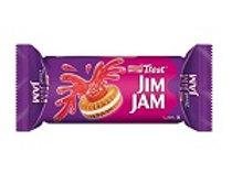 Britannia Treat Jim Jam Biscuit