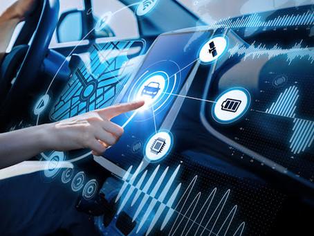 Come saranno i veicoli del futuro?