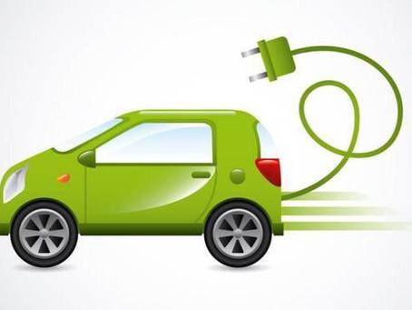 Bonus auto elettriche 2021