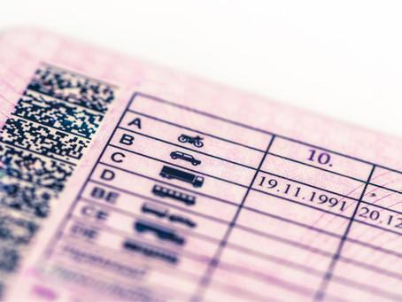 Devi fare l'esame di guida? La tua patente sta per scadere?