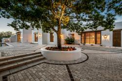 High Res Courtyard