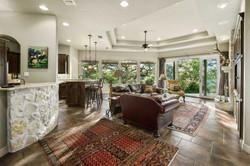 Guesthouse Livingw_Kitchen