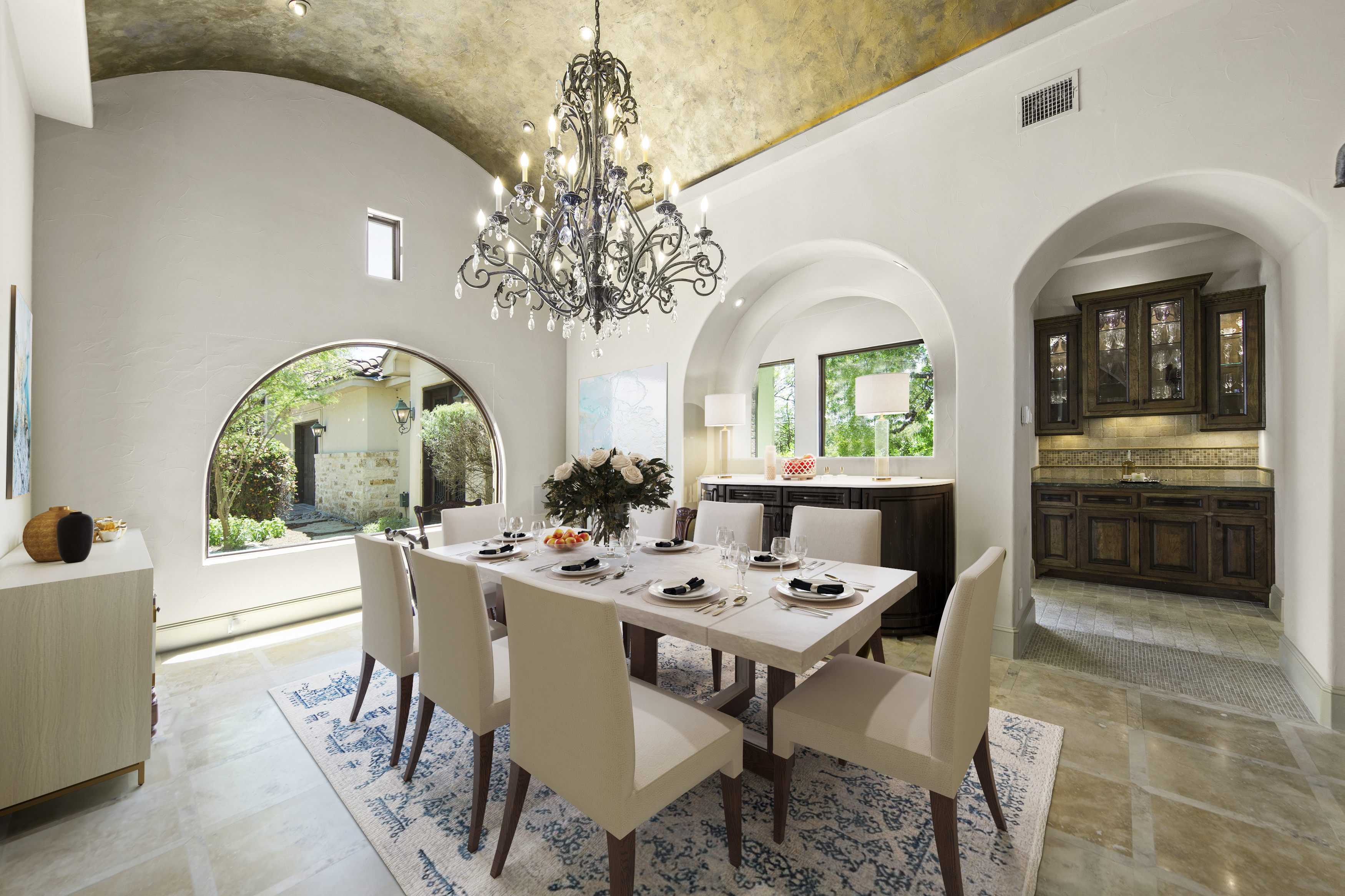 Dining Room VS