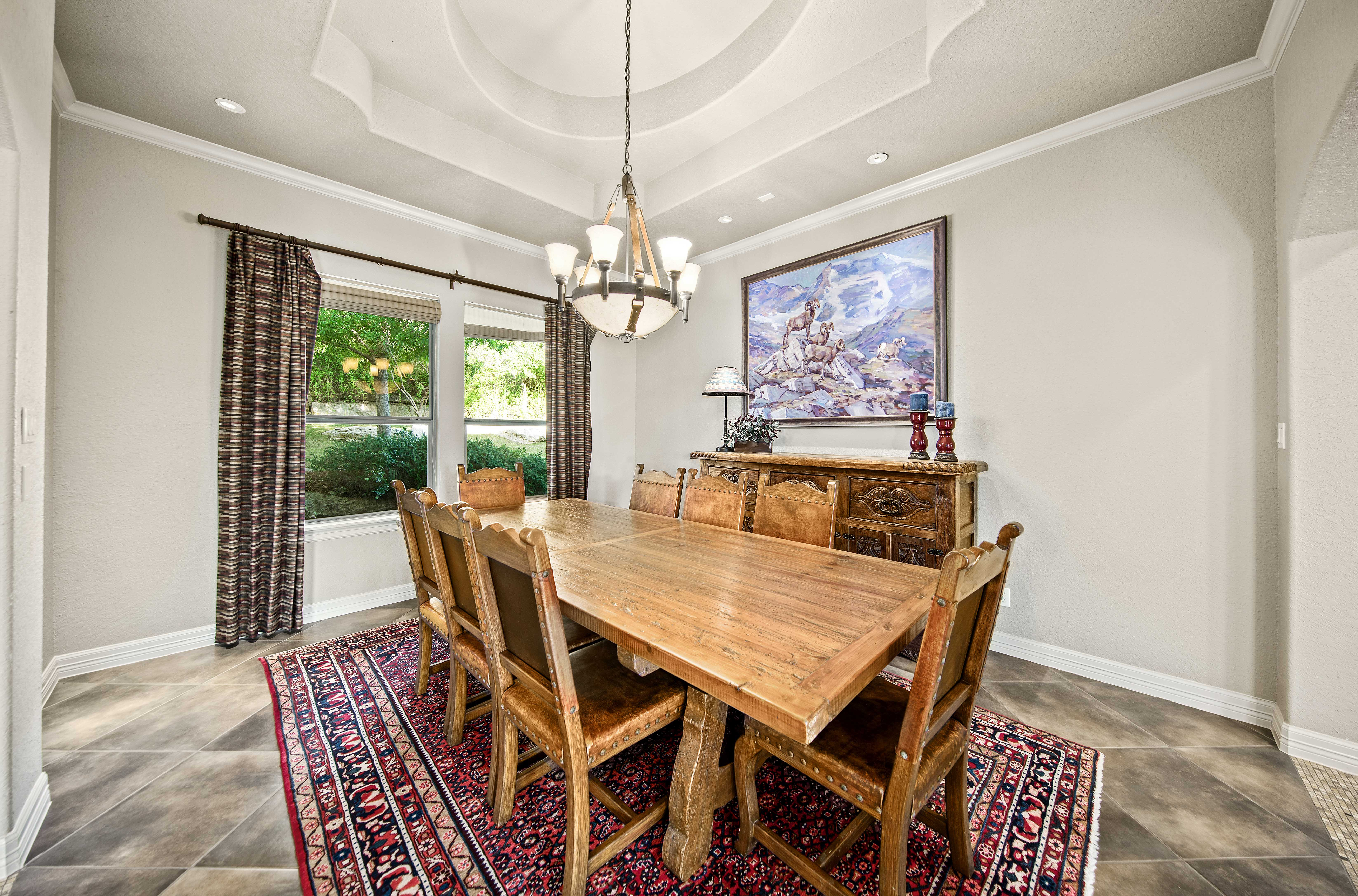 GUEST HOUSE dining