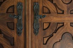 DETAILS-office door