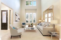 Hovingham Sitting Room VS