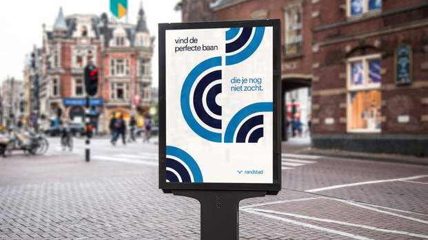 A language strategy for Randstad