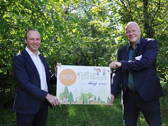 Staatsminister und enviaM-Vorstand eröffnen Projekt in Sachsen