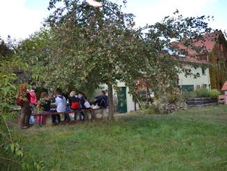 175 Schulklassen nutzen Umweltbildungsprojekt von enviaM und MITGAS