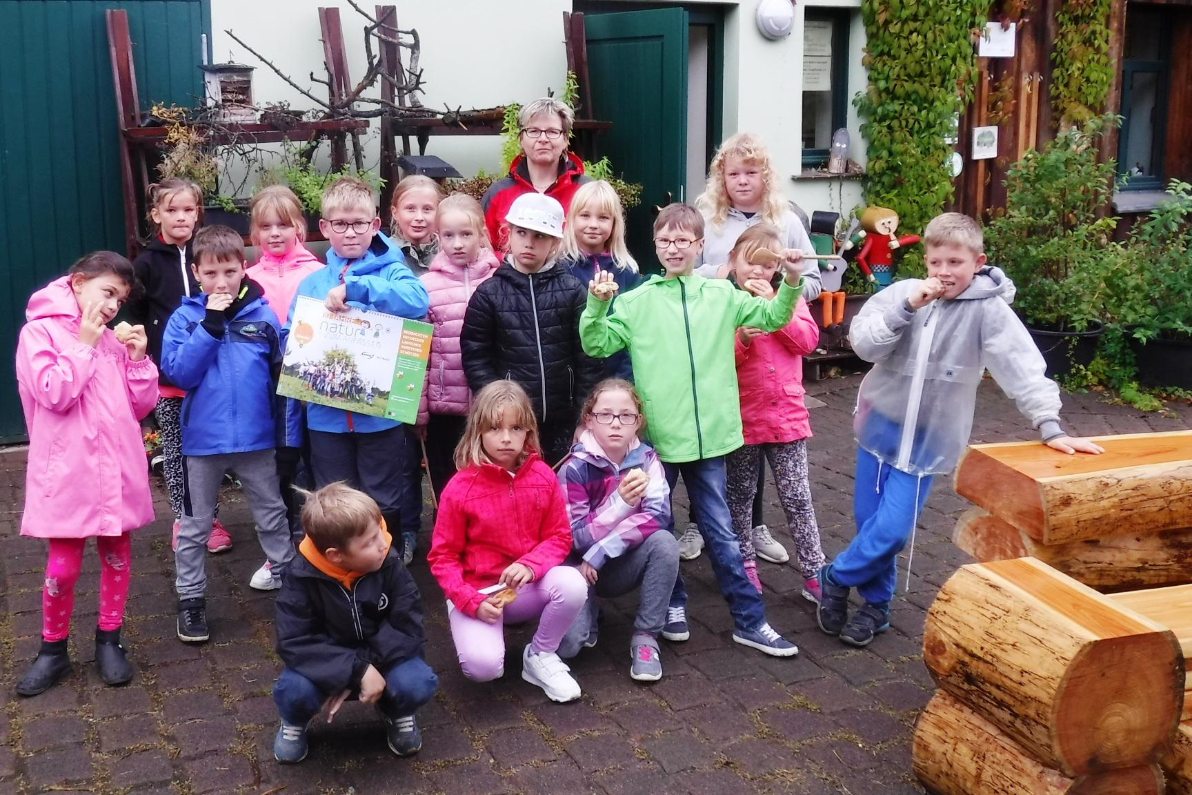 Grundschule Strehla in Naundorf