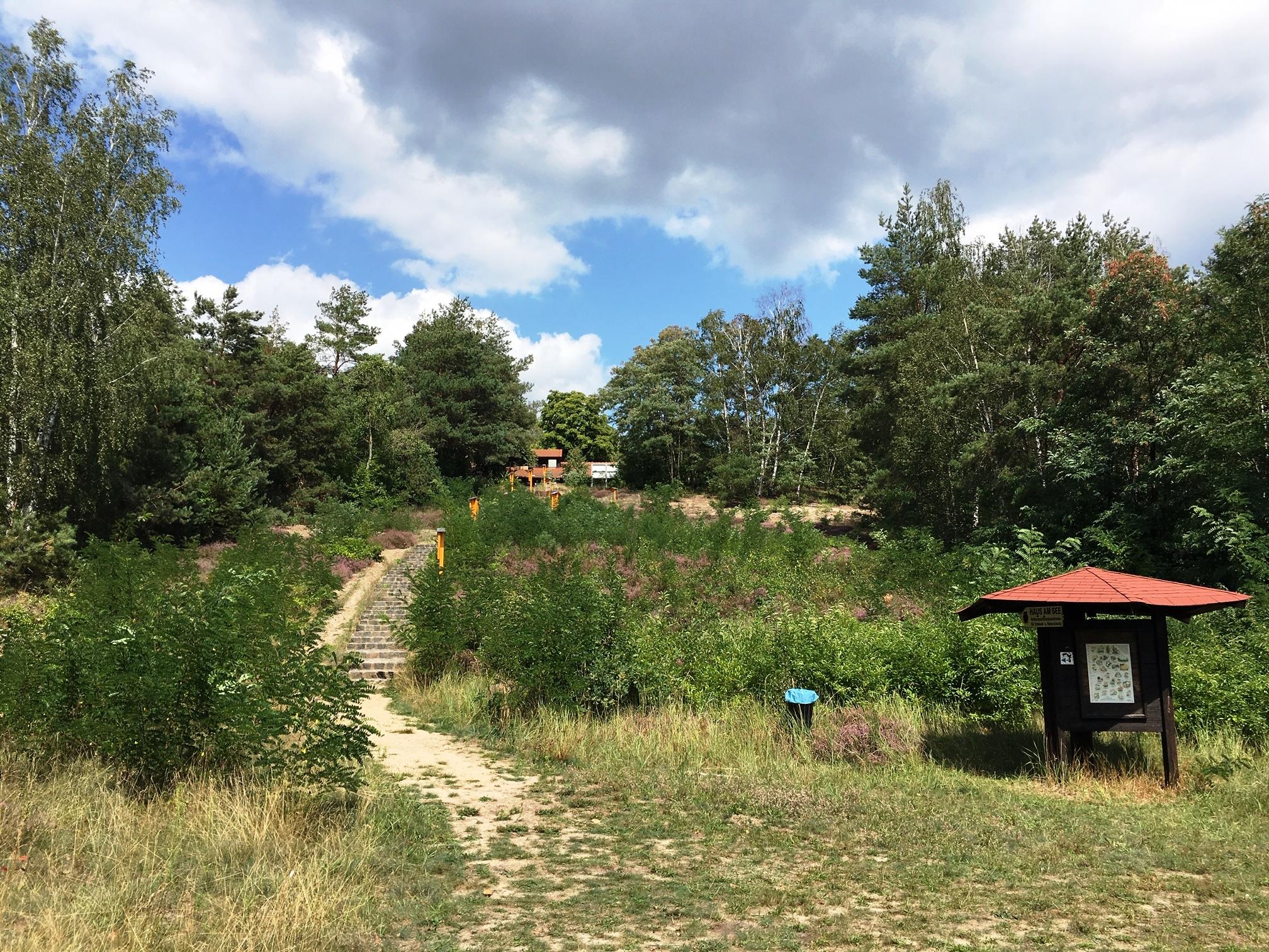 Natur zum Anfassen | Schlaitz