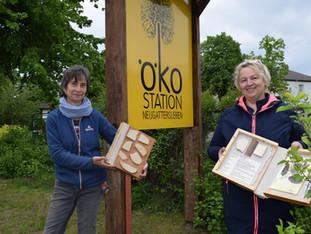 Partner in Sachsen-Anhalt freuen sich auf die Projektumsetzung